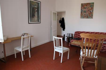 2 pièces avec balcon près du Panier - Marsiglia - Appartamento