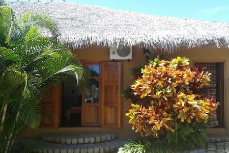 Villa gasy avec piscine jacuzzi