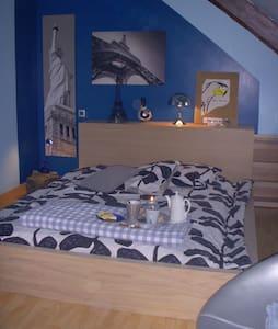 chambre chez l'habitant - Noyal-Muzillac