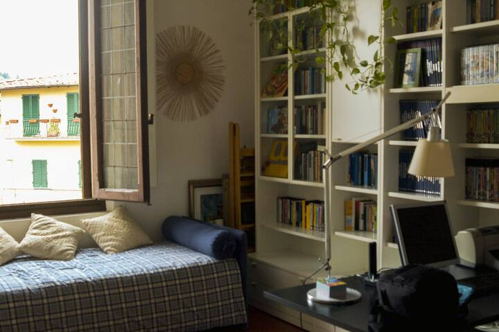 Cosy Apartment - heart of Fiesole