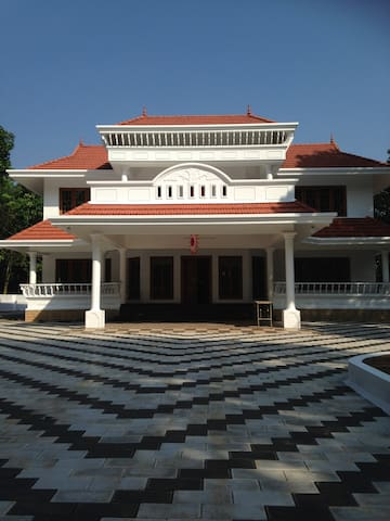 Angel's home - Ernakulam - Hus