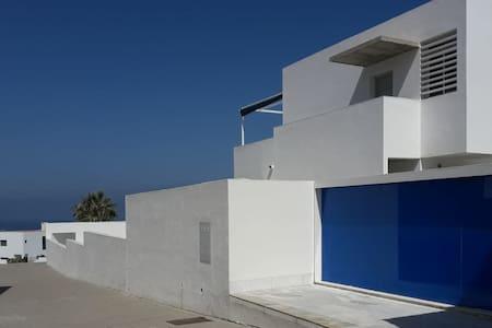 LA CASITA DE ALI - Las Negras - Cabo de Gata