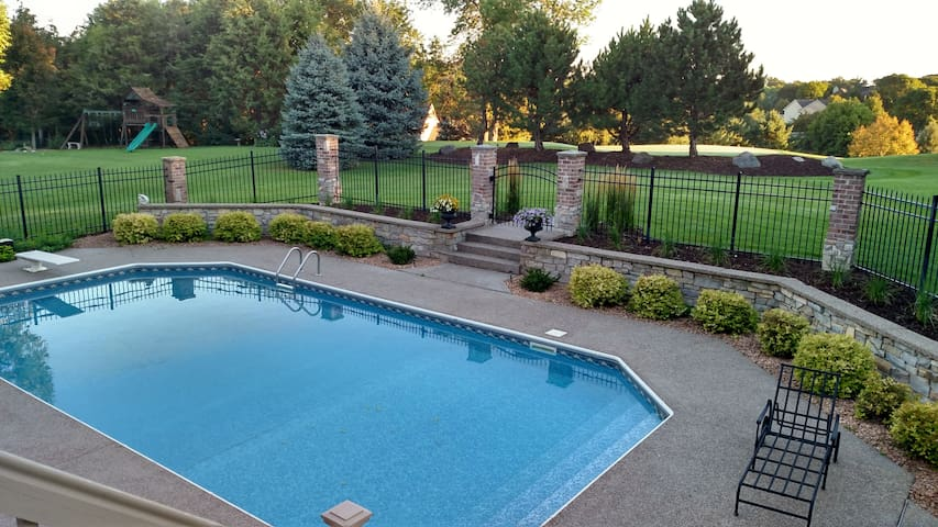 Ryder Cup-Luxury Estate near Hazeltine/Ryder Cup - Victoria/Chaska - Apartament