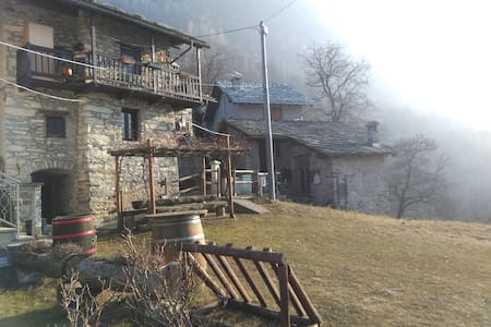 Chalet 1 - Suc - Xalet