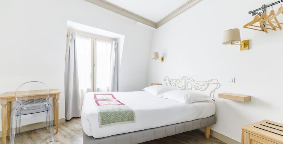 Charmante & K-osy chambre parfaite pour deux