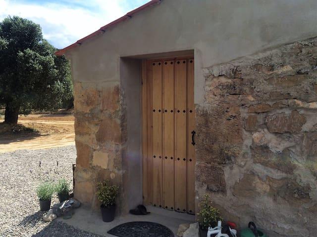Finca el Sueno - Maella - Gästhus