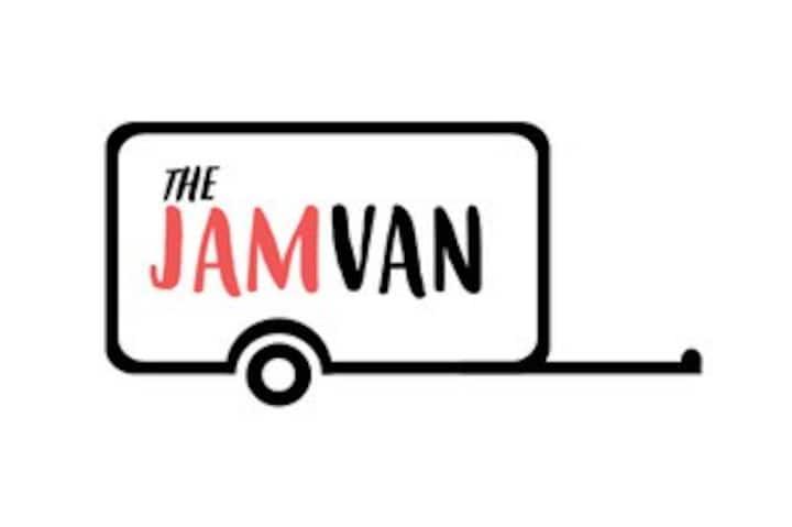 The Jam Van