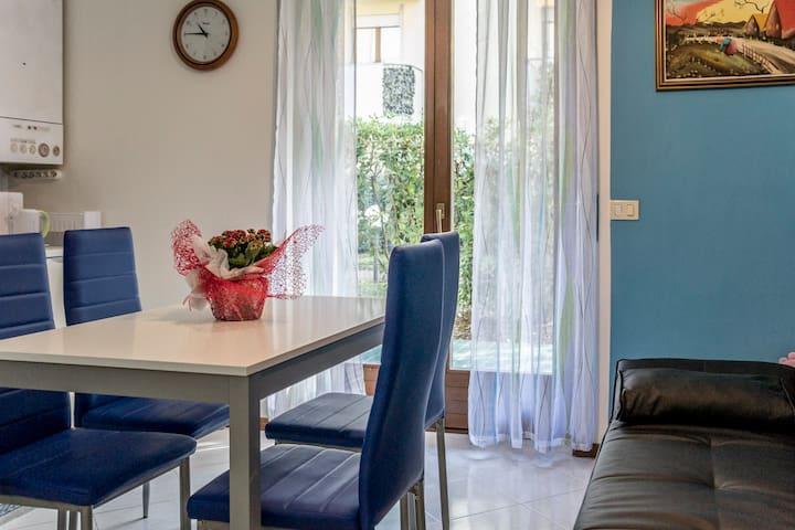 Zaffiro Apartment
