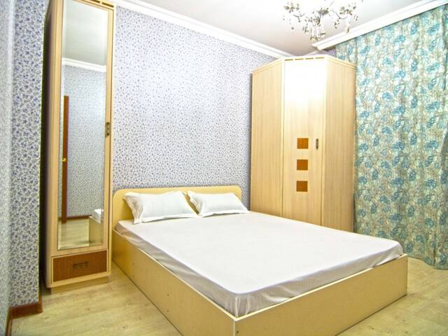 Apartments in the city center M