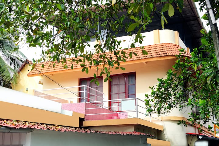 Das Residency Homestay - Non A/C Double Room