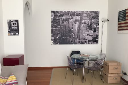 Fully equipped apartment. Duomo walking distance - Milano - Apartment