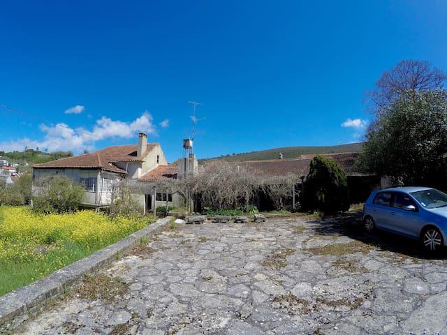 Country House next to Fátima - Leiria - House