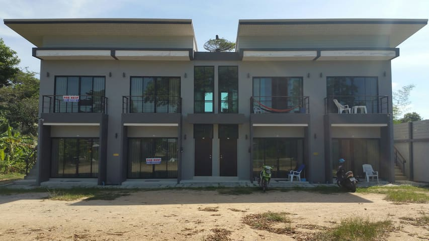UhomePhuket Full furnished Private - Rawai - Appartamento