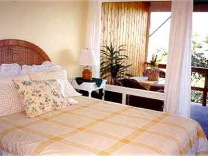 Plumeria Suite @ Hale-Hoola B & B