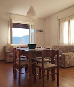 Appartamento grande e luminoso - Folgaria