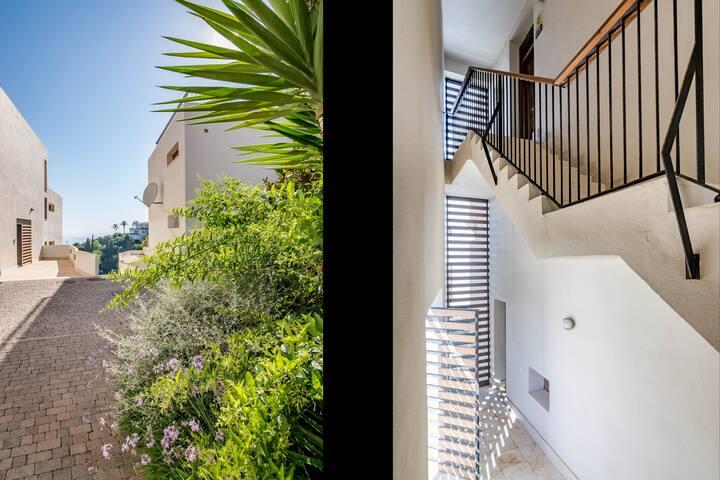 Penthouse Lomas De Los Monteros Marbella