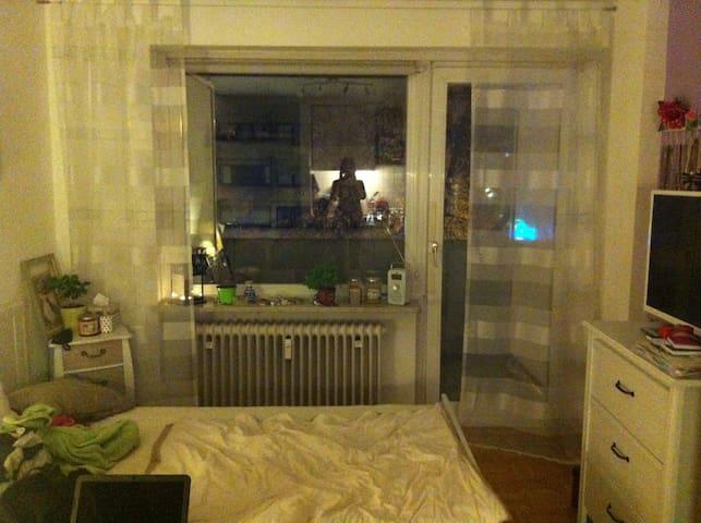 Cosy flat in the heart of Munich - Munich