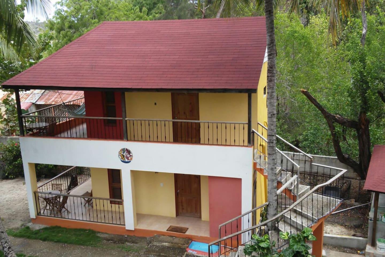 Casita at Villa Nadine