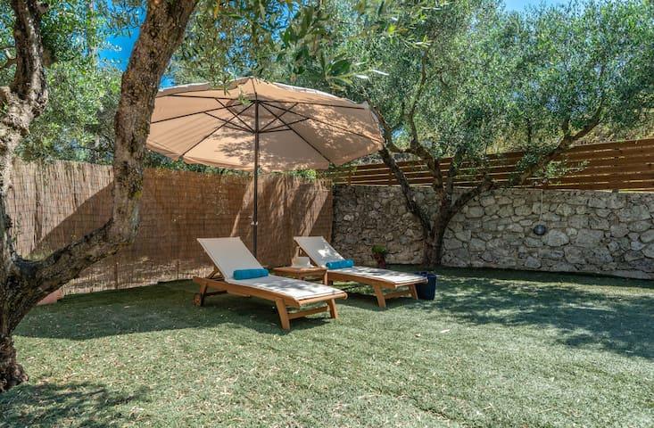 Villa 2 Bedroom Canella