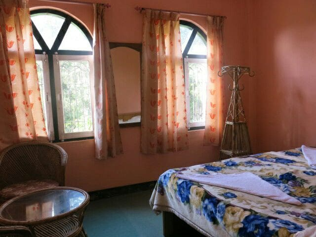 Innate Pension- Dhulikhel - Single - Dhulikhel - Bed & Breakfast