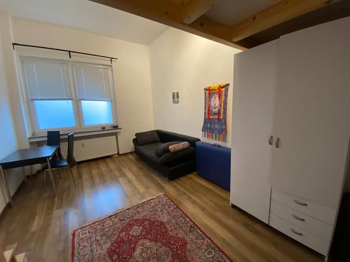 Schönes privates Apartment Nähe Köln