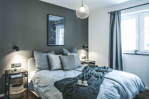 Oskar Apartments Annie
