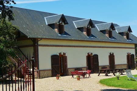 FERME DE LA BELLE EPINE - Bourgeauville - Bed & Breakfast