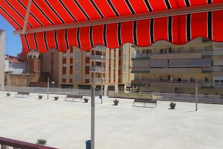TulStig DelMar - HUTB 01418 - Vilanova i la Geltrú - 公寓