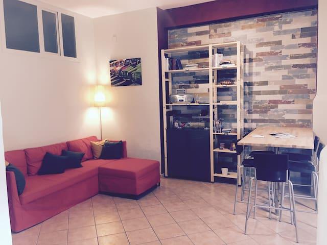 Casa Bertocco