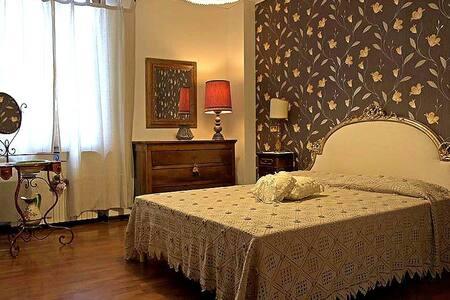 La Terrazza e la Luna, stanza Gardenia - Ascoli Piceno - Bed & Breakfast