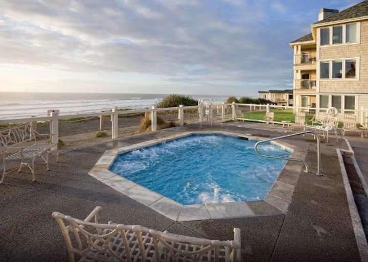 2 Bedroom West Coast Beach Front Resort