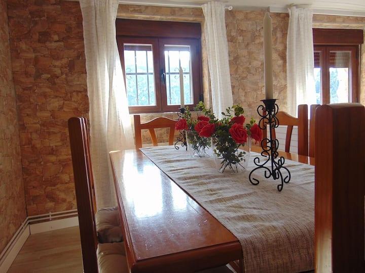 Casa Rural La Caseta