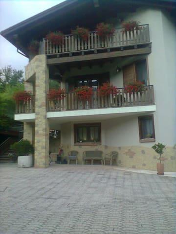 marostica - Vallonara - Casa