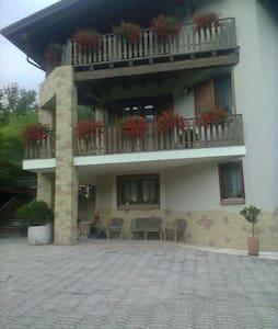 marostica - Vallonara - House