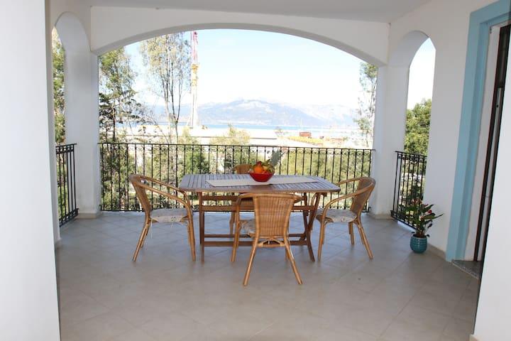 Vacanze ad Arbatax - Arbatax