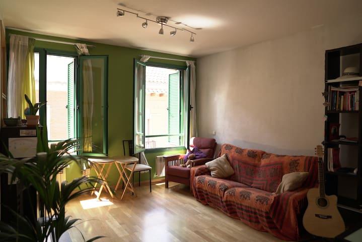 Nice private room in La Latina