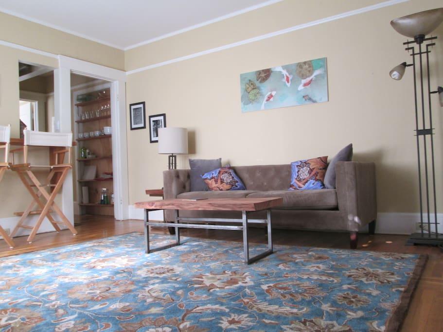 Rockridge Garden Apt Apartments For Rent In Oakland