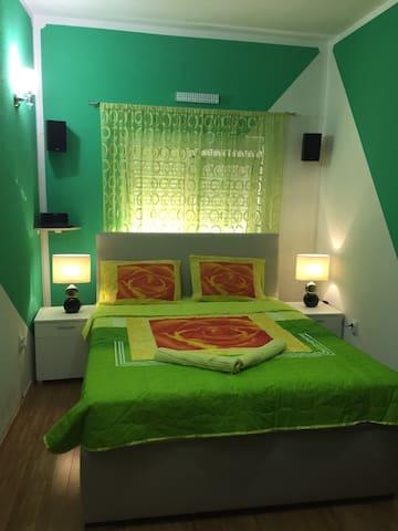 Apartman Ljiljanić 4 - Lastva Grbaljska - Dům