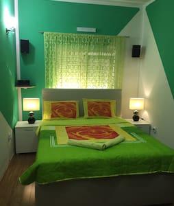 Apartman Ljiljanić 4 - Lastva Grbaljska