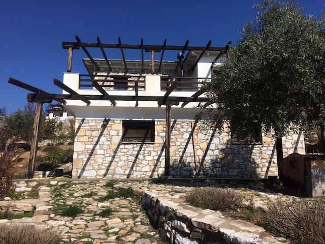 Casa Skidia - Thasos - Casa