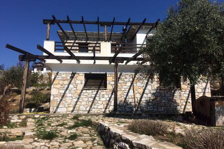 Casa Skidia - Thasos - Talo