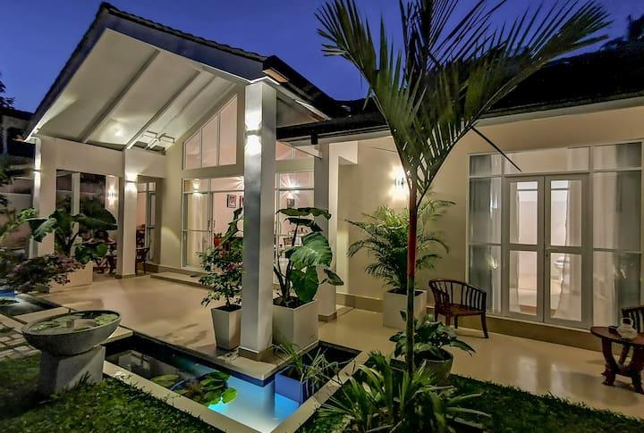 Casa Mira Boutique Villa - Sunset Suite