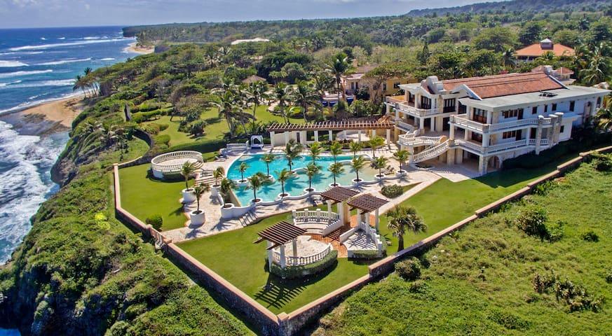 Private 10 Bedroom Villa WEDDINGS, FAMILY REUNIONS