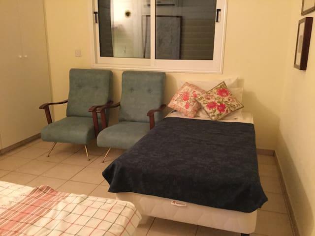 Nafplio cosy room - Ayia Napa - Huis
