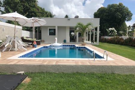 Ilha de Itaparica-Bahia/Berlinque/ Nilson & Debora