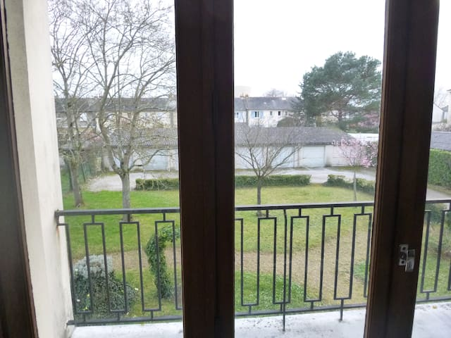 Appartement au calme à Belle-Beille - Angers - Apartament