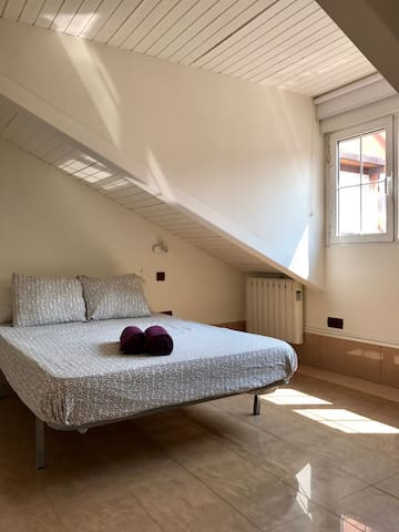 1BEDROOM FLAT IN THE CENTRE