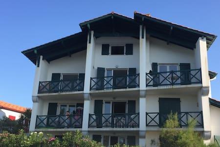 Appartement T2, vue sur océan