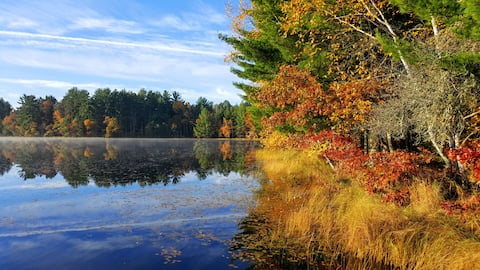 Beglinger Lake Acres LLC