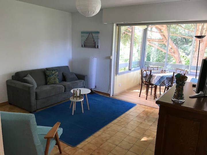 Appartement Sympa à  Ste Maxime